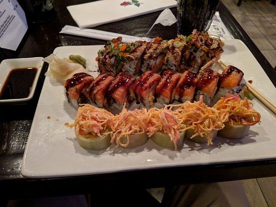 Glen Head, NY: Sushi