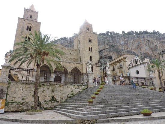 Santuario Gibilmanna: Vue générale