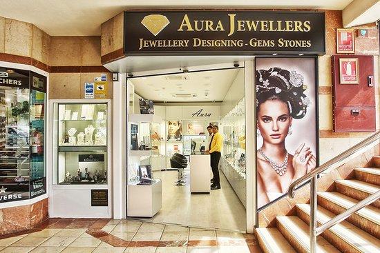 Aura Jewellers