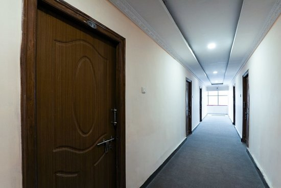 Interior - Picture of OYO 14116 Hotel Sri Venkata Balaji Residency, Hyderabad - Tripadvisor