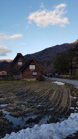 Фотография Shirakawa-cho