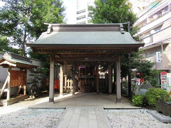 Sakai Inari Shrine