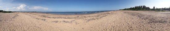 Mambrui, เคนยา: Che Shale Beach 2