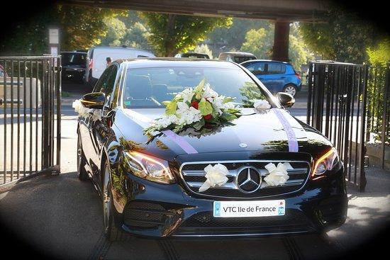 La Verriere, فرنسا: Business - Mercedes Classe E