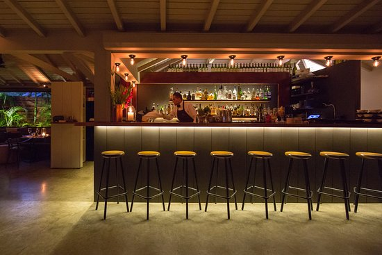 Grande Saline, Saint-Barthélemy: Bar