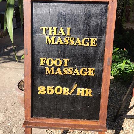 byens bedste massage lin thai massage