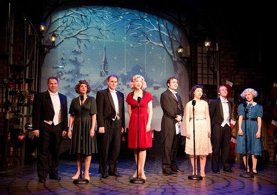 Annapolis Shakespeare Company