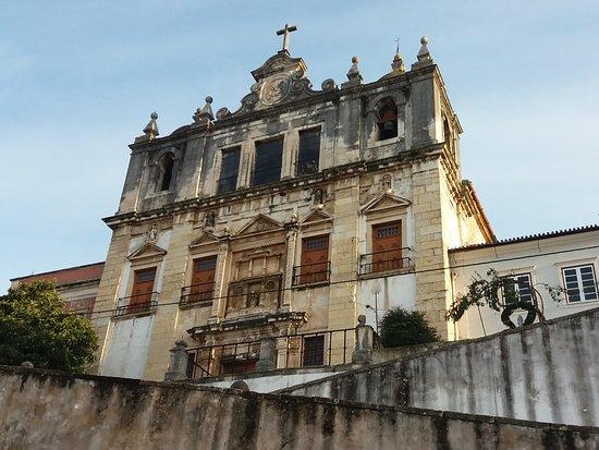 Igreja de Santa Justa