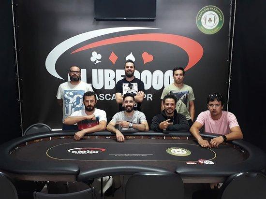 Clube 2000