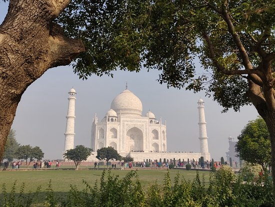 Grand Indian Tours