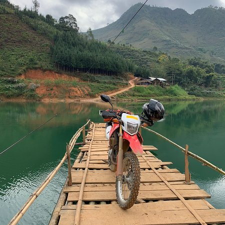 Motorbike Trips Vietnam