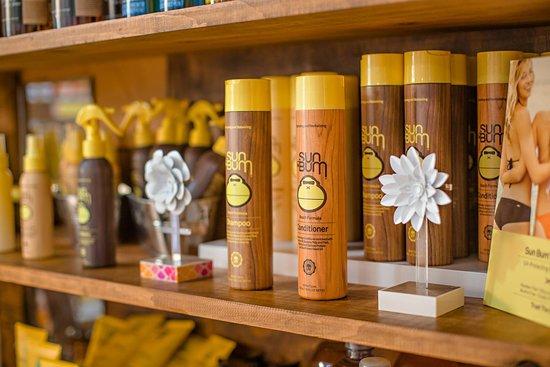 Meraki Body Shop