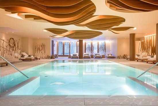 ‪Six Senses Spa Courchevel‬