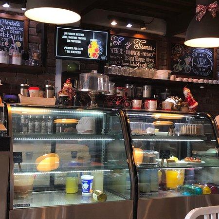 Valokuva: Cuattro Casa de Cafe