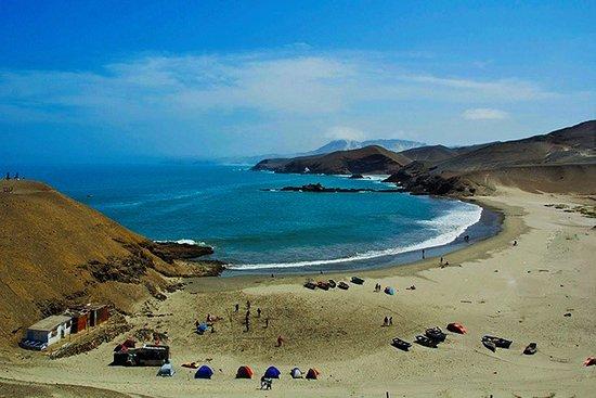 Playa Tamborero-Huarmey