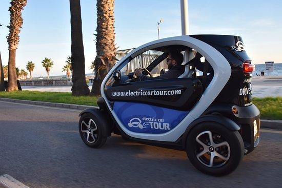 Electric Car Tour