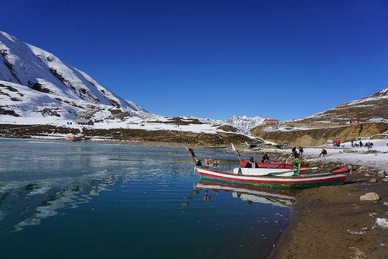 Saifmulak Lake Naran kpk Mansehra...
