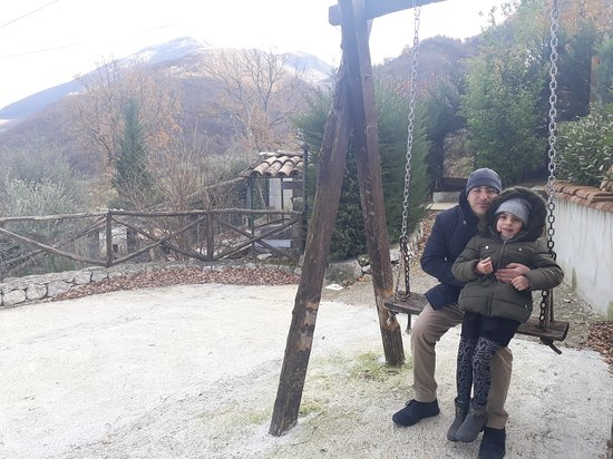 Laviano, Italy: Posto bellissimo