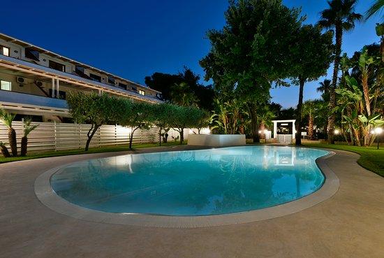 Olimpia Cilento Resort