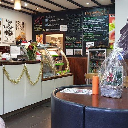 Mojo Coffee House Aberdeen Restaurant Reviews Photos