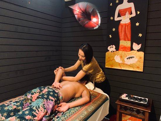 Sak Thong Thai Massage&Therapy center