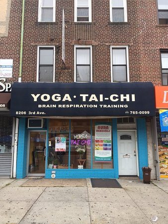 Body & Brain Bay Ridge Yoga Tai Chi