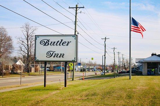 Butler Inn