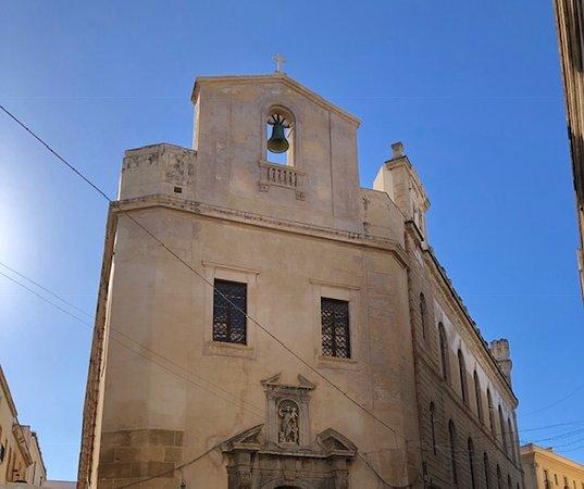 Chiesa della Badia Nuova
