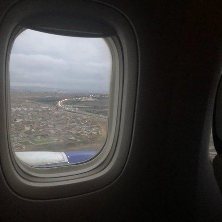 Valokuva: Azerbaijan Airlines