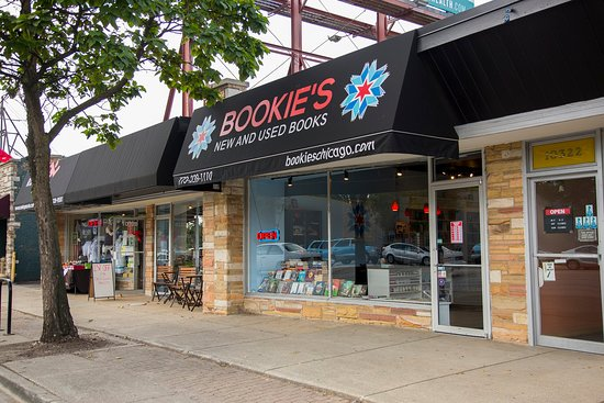 Bookie's New & Used Books