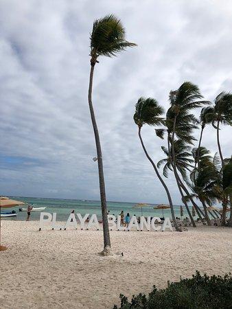 Фотография Playa Blanca Restaurant