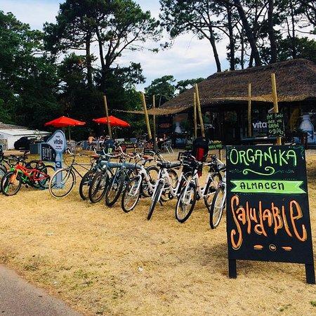 Rent a Bike Punta del Este