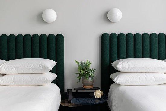 Premium Two Queen Beds