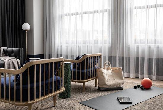 Woodlark Suite
