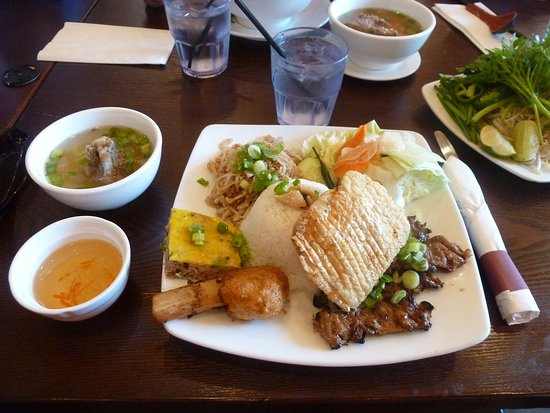 Pho 90 Degree San Jose Menu Prices Restaurant Reviews Order Online Food Delivery Tripadvisor