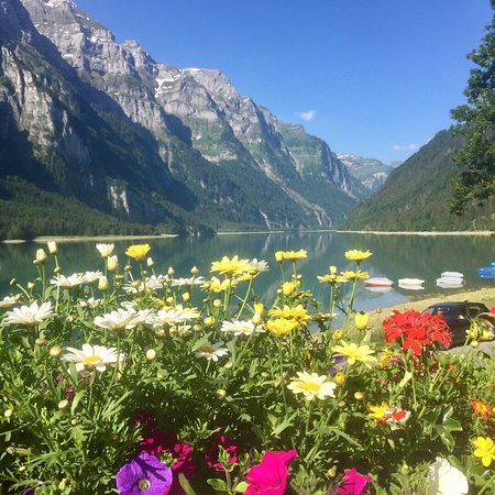 Klontalersee Glarus 2019 All You Need To Know Before You Go