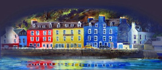 Tobermory, UK: getlstd_property_photo