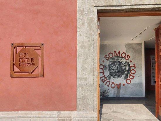 Museo Archivo de la Fotografia