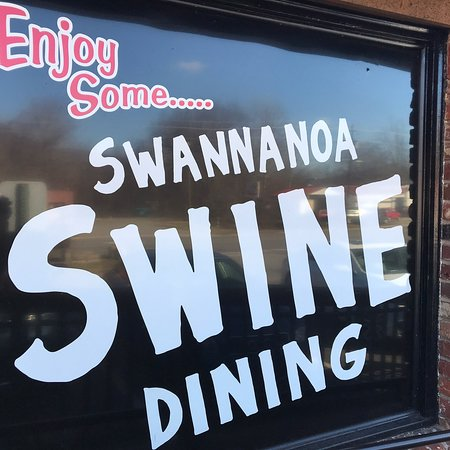 Swannanoa Photo
