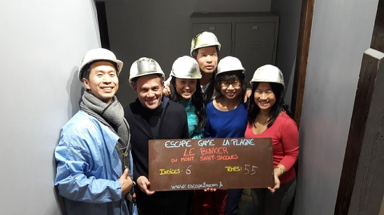 Escape 2 Rooms