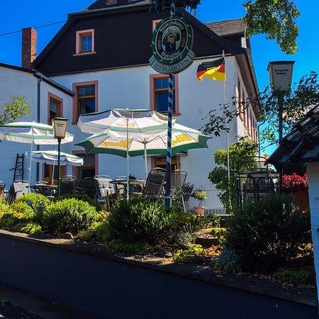 Schalkenmehren, Γερμανία: Dorfgasthof Schmitz
