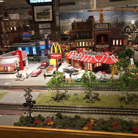 San Diego Model Railroad Museum 2019 All You Need To Know Before