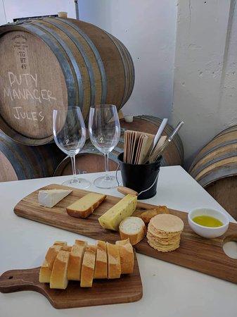 Te Aro Wine