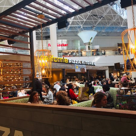 Lenox Square Atlanta 2019 All You Need To Know Before You Go