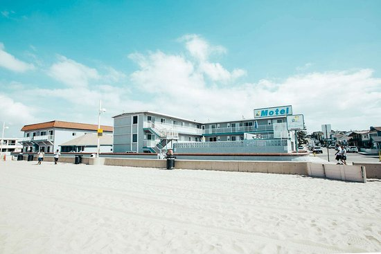 bdec32409b1 Review of Sea Sprite Ocean Front Motel, Hermosa Beach, CA - TripAdvisor
