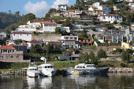Cruises on the Douro