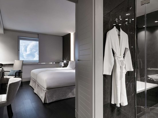 Sofitel Athens Airport: Guest room