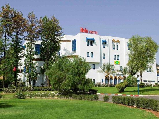 Ibis Meknes Hotel: Miscellaneous