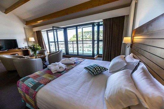 Hotel Le Grand Pavois Ab 138 1 5 0 Bewertungen Fotos