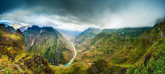 Ha Giang, Vietnam: getlstd_property_photo